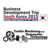 Business Development Trip, South Korea, June 2015: