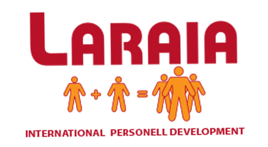laraia website