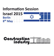 Information Session Israel, May 2015: